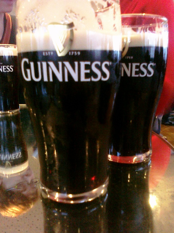 Guinnesspints
