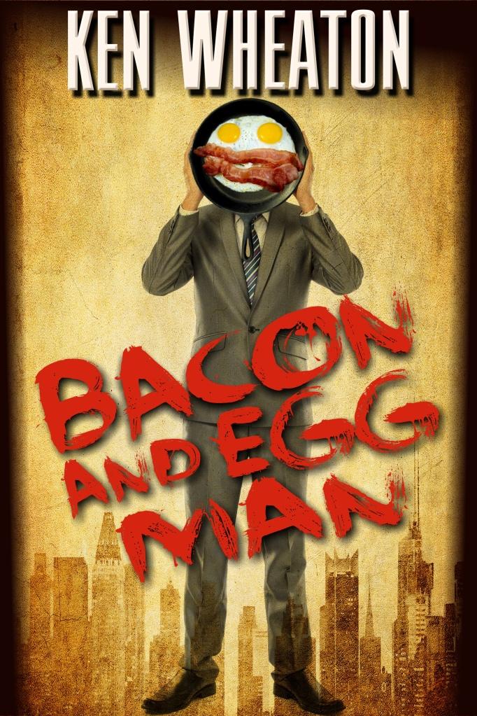 Mmmmmmm, bacon.