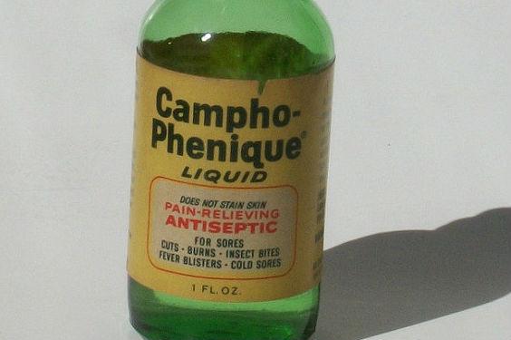 CamphoPhenique