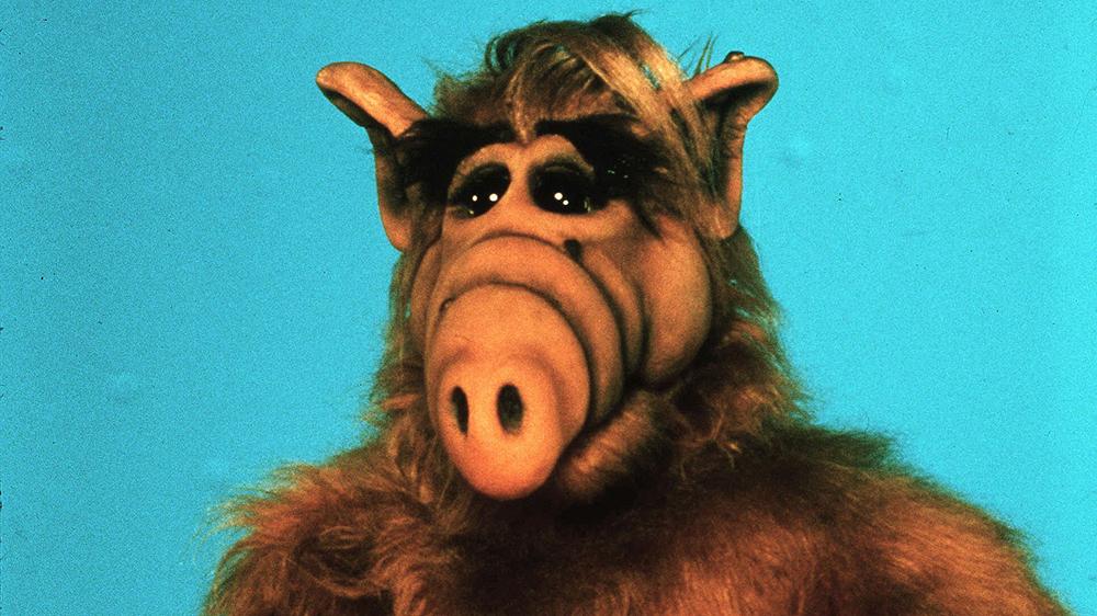 Alf - 1986-1990